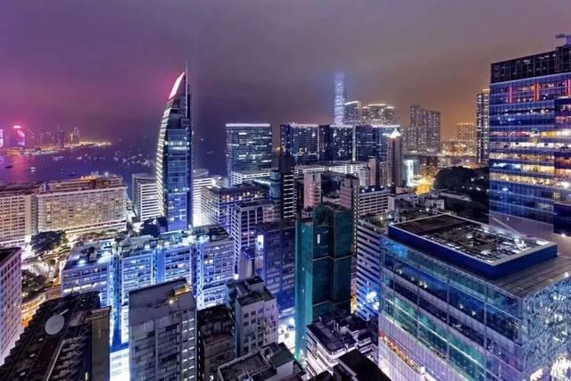 位于香港旅游一个热点波鞋街成为九龙油尖旺区是旺角的一个观光购物去延安自驾游旅游攻略图片