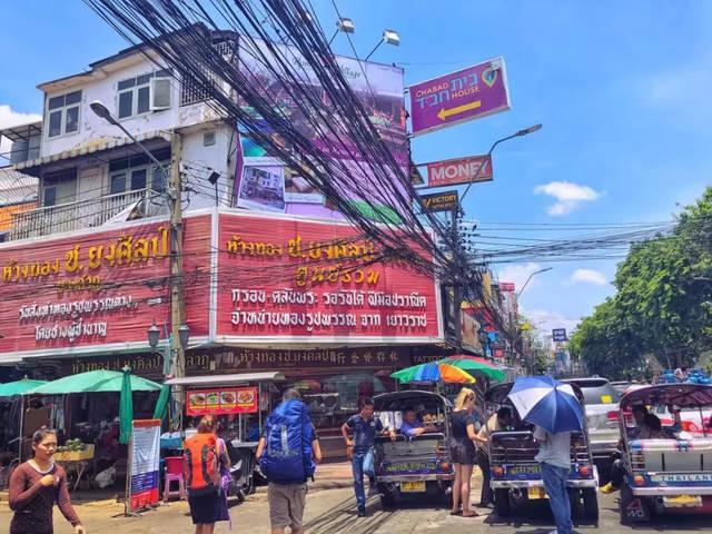 sex-口_去泰国的时候,我拒绝了sex service