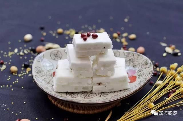 """""""瑞和""""糕饼店,以传统手工制作的""""四季茶果""""为经营特色,尤其是条子糕"""