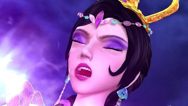 精灵梦叶罗丽:文茜最恨的人,不是王默,也不是曼多拉,而是她!图片
