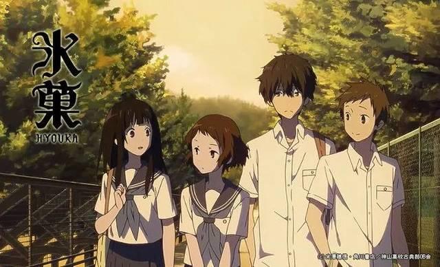 你最喜欢的一�z)_京都动画你最喜欢哪一部?