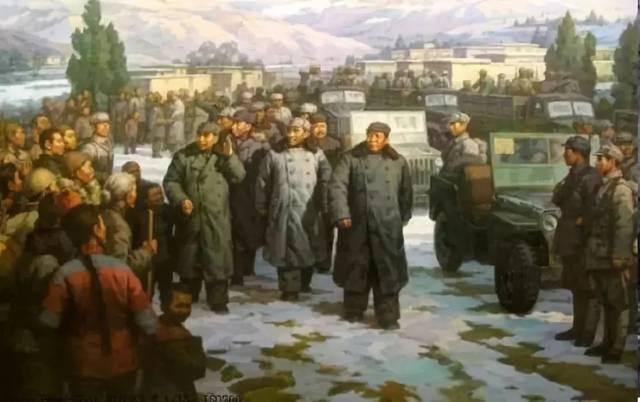 解放战争为什么比抗日战争更伟大?