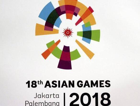 2018印尼亚运会会徽图片