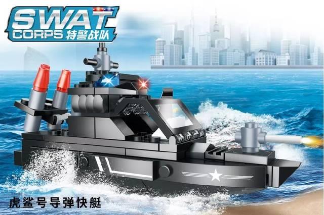 10米直轴快艇设计图纸