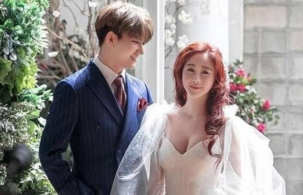 《韩国小姐》选秀进入韩国演艺圈,随后出演限量级影片《色即是空》