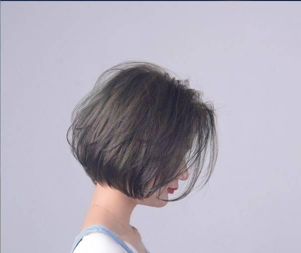 还在纠结头发留多长吗?这里总有一款长度适合你>图片