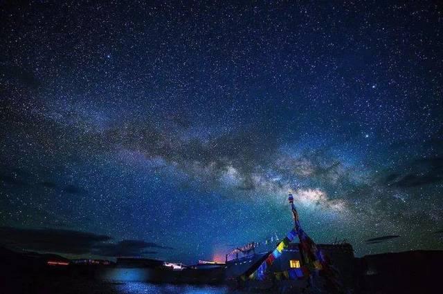 西藏往西,天上阿里,西藏的西藏!