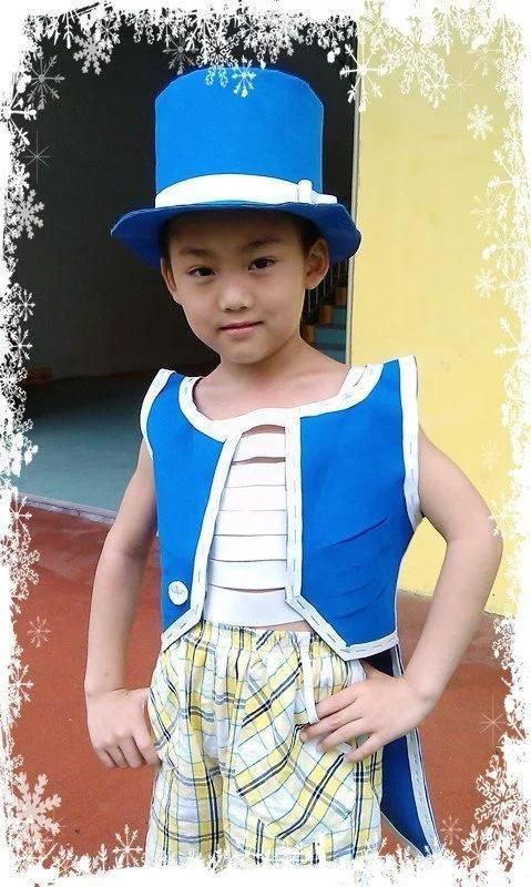 各种创意衣服手工制作,是幼儿园必不可少的手工教程之一,今天小莉