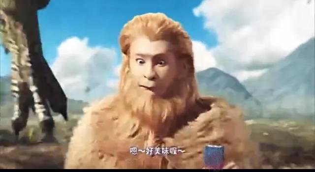 猴子是什么原因_歌手毛不易代言洗发水,原因让人笑喷,还有这些明星统统中招!