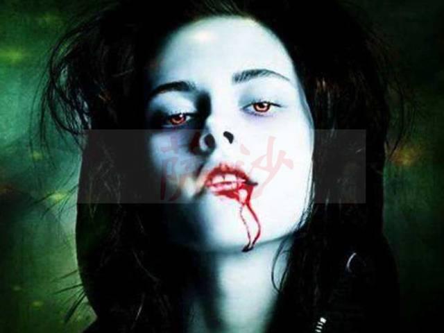 95年上海有吸血鬼杀人吸血?谣言,神话还是确有其事?