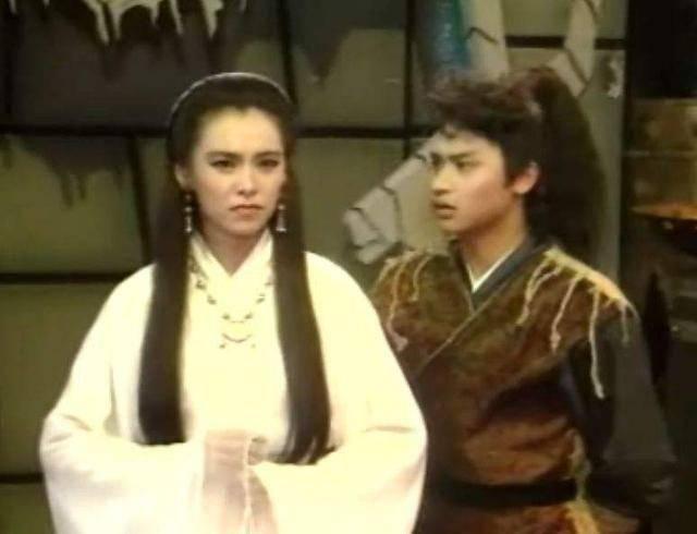 有仙气的10大古装绝色美人,除刘亦菲,谁还是你心中的神仙姐姐?