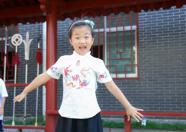 义贞班《少年中国梦》