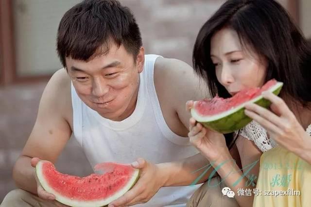 撸死了电影_黄渤路边撸个串就收了林志玲,为什么追舒淇却等了4部电影