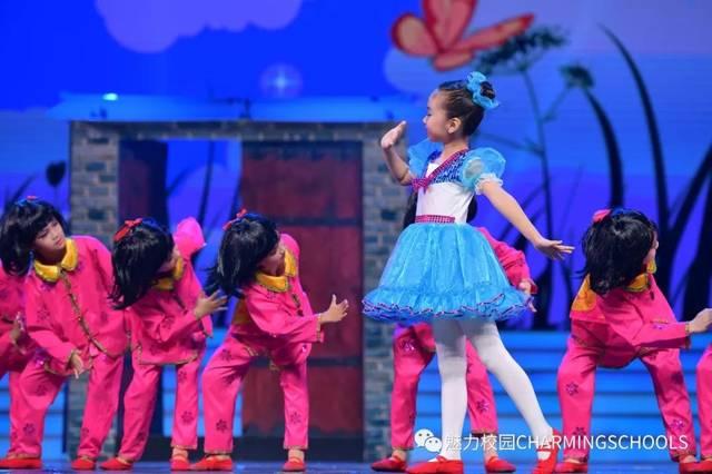 舞蹈《我的梦娃,我的梦》