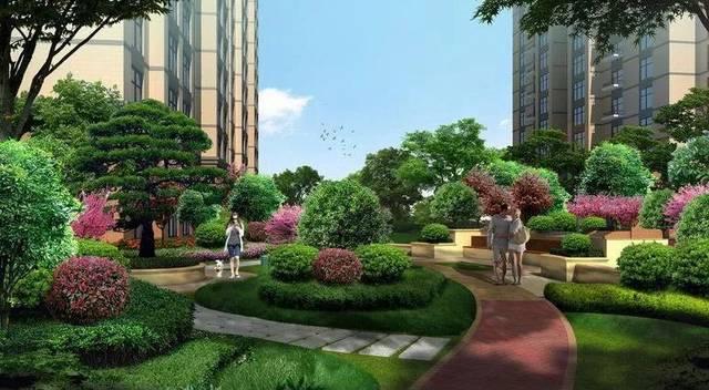 现代居住区景观设计的发展趋势
