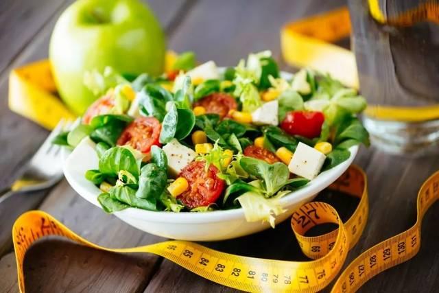 减肥该减:结果历史上唯一一次震惊试验人类节食令人美国燃脂素prumum图片