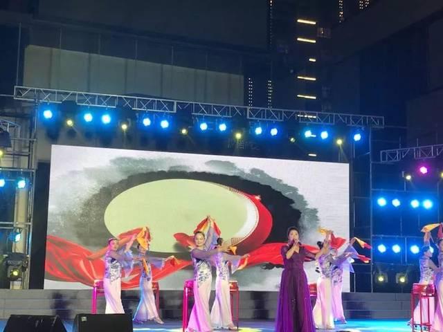 讴歌新时代·中国电信杯·2018年常德市百团大赛决赛