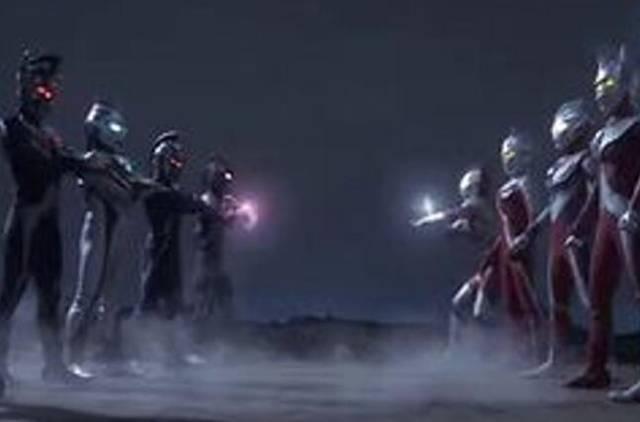 黑暗迪迦和邪恶迪迦谁更厉害?他们要是联合将会怎样?