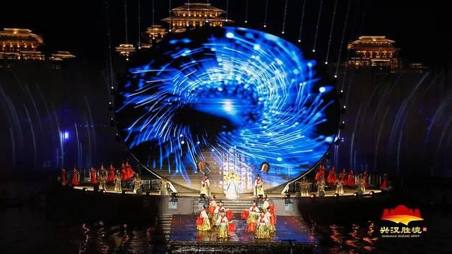 兴辺-'yi�����&�y.'z(�_汉中汉文化超级旅游度假区\