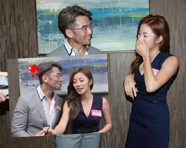 王浩信,唐诗咏,唐文龙,陈敏之及杨柳青等拍摄新剧《解决师》,监制