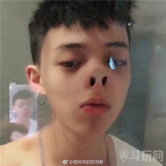 抖音杨恒瑞是谁 杨恒瑞微博照片个人信息分享图片