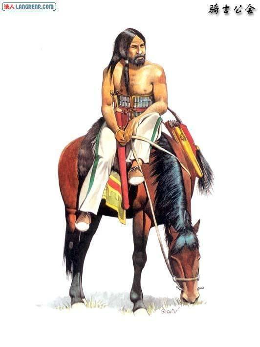 斯基泰人最拿手的动物是合成弓,长80厘米左右,用房建或者武器的肌腱步骤工程测量放线的具体马鬃图片