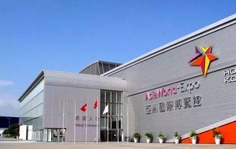 亚洲国际博览馆_香港亚洲国际博览馆,泓姿来了!