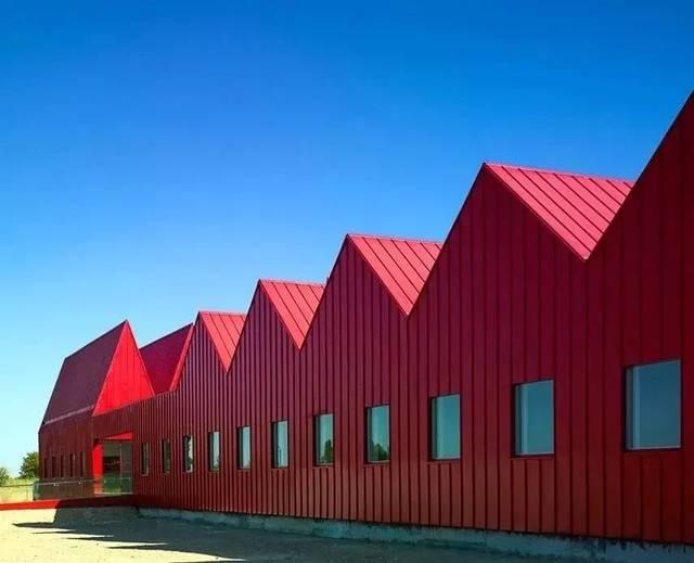 g///bang在西班牙设计的一家精神病院深圳EPG建筑六合无绝对片