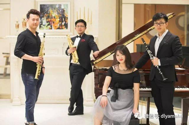 本次音乐会集民乐,现代乐,中西合璧 时而婉韵悠悠,时而激情澎湃