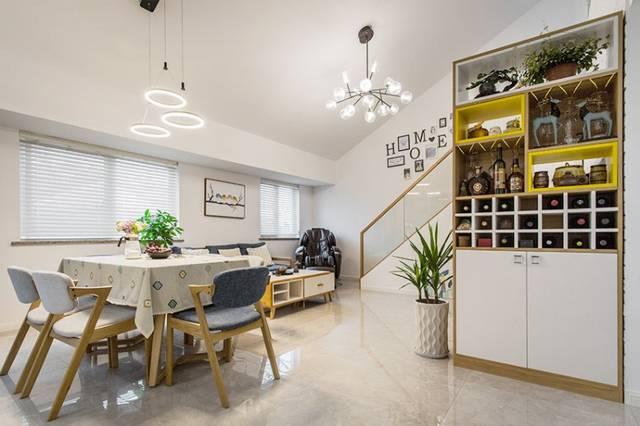 老房改造小面积复式楼公寓装修要注意的几点.图片