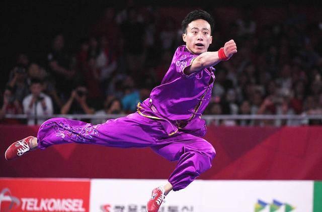 2018亚运会首个夺金日, 中国斩获6枚金牌