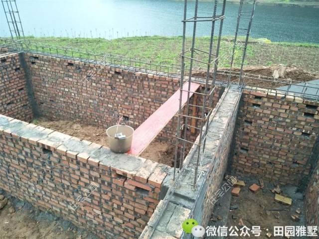 四川严先生盖农村别墅,42万交给专业施工队,能盖出一栋什么房子来?