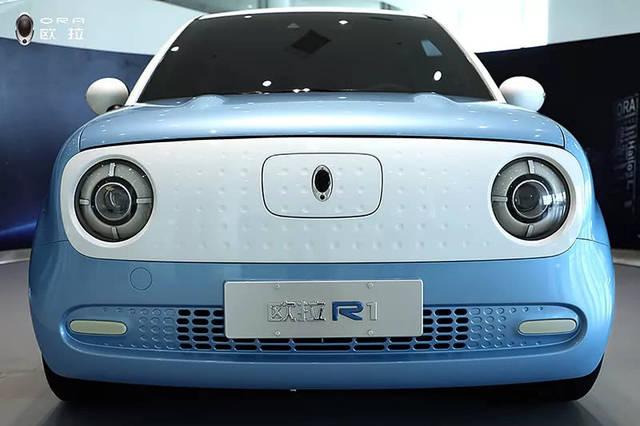 我们都误解长城了,它才是新能源汽车的行动派?图片