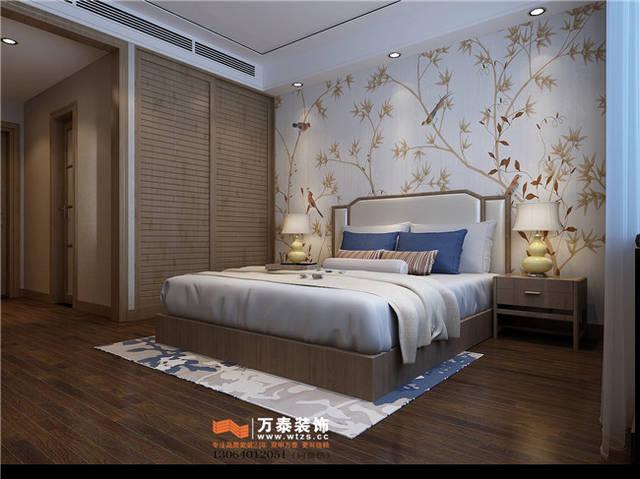 背景墙 房间 家居 起居室 设计 卧室 卧室装修 现代 装修 640_479图片