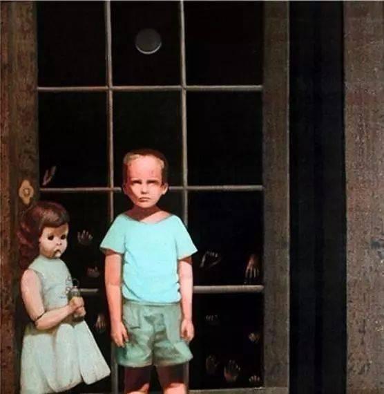 """731部队女子配种实验-胆小勿入!八大""""杀人""""油画事件"""