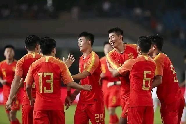 国足沙特队_亚运会男足16强赛程,国足vs沙特队,中国有机会晋级8强