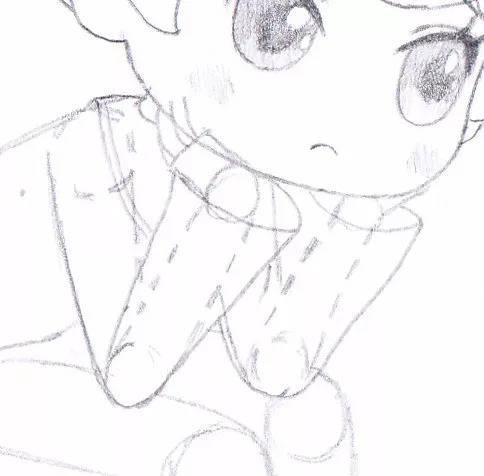 零基础绘画教程 | 伊瞳-动漫频道-手机搜狐
