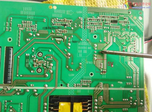 电路板 640_474