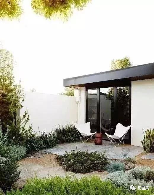 优化别墅小花园的8个设计思路