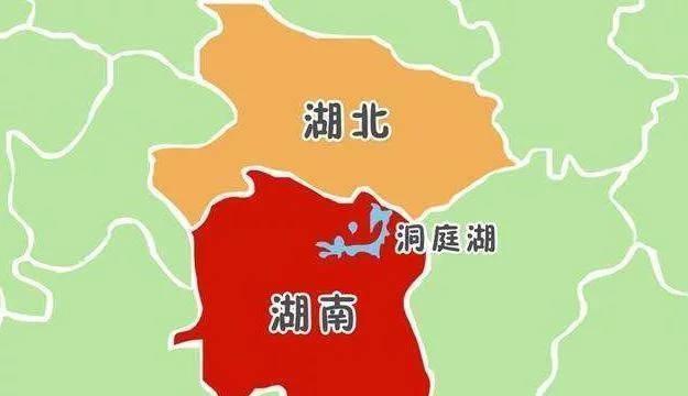 河南河北是哪条河?湖南湖北是哪个湖?山东山西是哪个山?图片