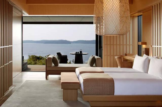 青岛安缦酒店_青岛涵碧楼便坐落于此,由曾经设计过多家海外安缦酒店作品的国际建筑