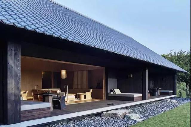青岛安缦酒店_他是安缦酒店御用设计师,也是青岛涵碧楼的设计者.