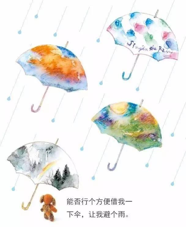 绘画教程   彩铅手绘花卉 三色堇 零基础画画