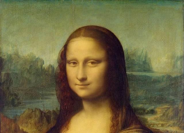 博物| 除了神秘的微笑,《蒙娜丽莎》成为世界第一名画
