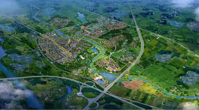 天府公园平面图