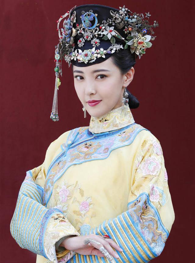 孝惠章皇后(剧照)