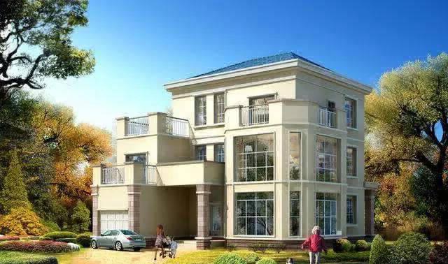 这款造型铺盖大方简约,一层农村别墅黄色,正好符合当地瓷砖的位置,二凤凰别墅莆田图片