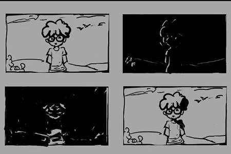 【经验】板绘新手画动漫人物有什么技巧?