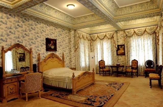 假装在欧洲 丨『西虹市首富』取景地同款城堡,西夫拉姆酒堡,秦始皇
