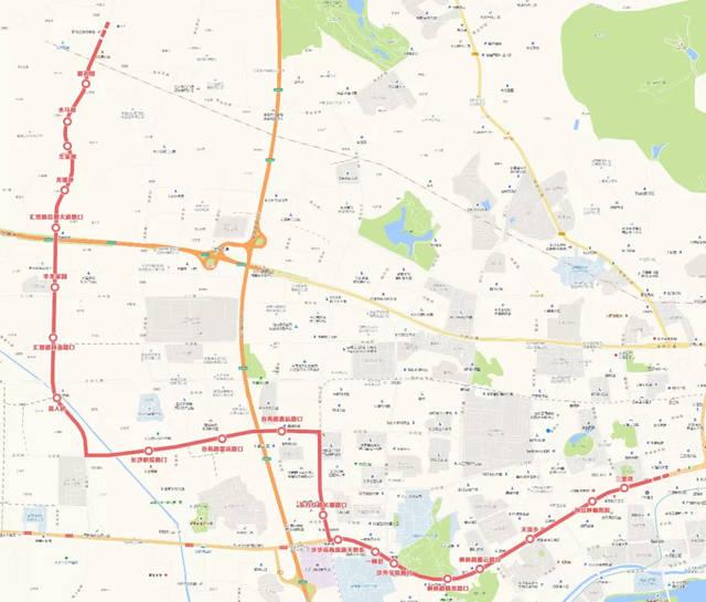 明德麓谷小学平面图